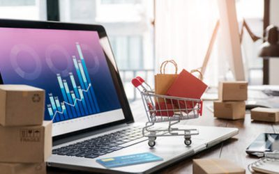 E-Commerce, Definition, Benefits and Statistics